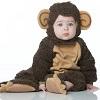 Новогодний костюм обезьянки для мальчика (идеи, фото, выкройки)