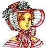 История костюма Франции первой половины 19 века