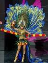 Мисс Вселенная 2013: национальные костюмы участниц из Азии и Океании (20 фото)