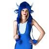 Новогодний / карнавальный костюм козы (7 фото)