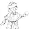 Карнавальный костюм Зимы для девочки своими руками