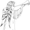 Как сделать детский костюм ангела своими руками