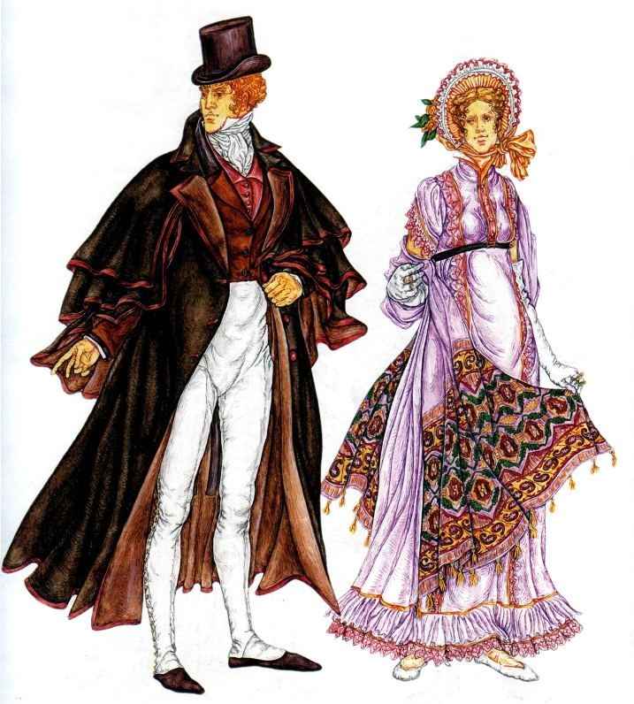Женские платья франция 16 век