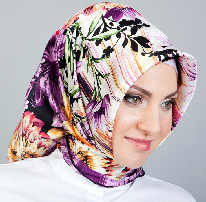 Красивые исламские девушки картинки фото скачать