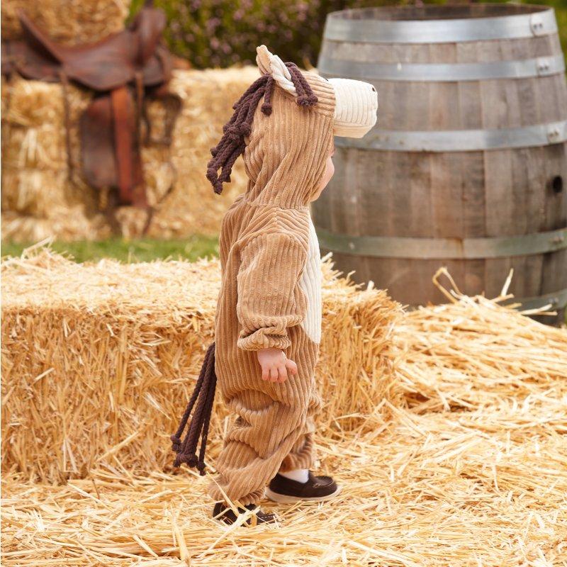 Костюм лошадь своими руками